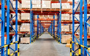 How to Keep Track of Inventory in Warehouse