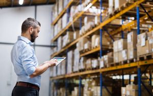 How do Small Businesses Keep Inventory Records