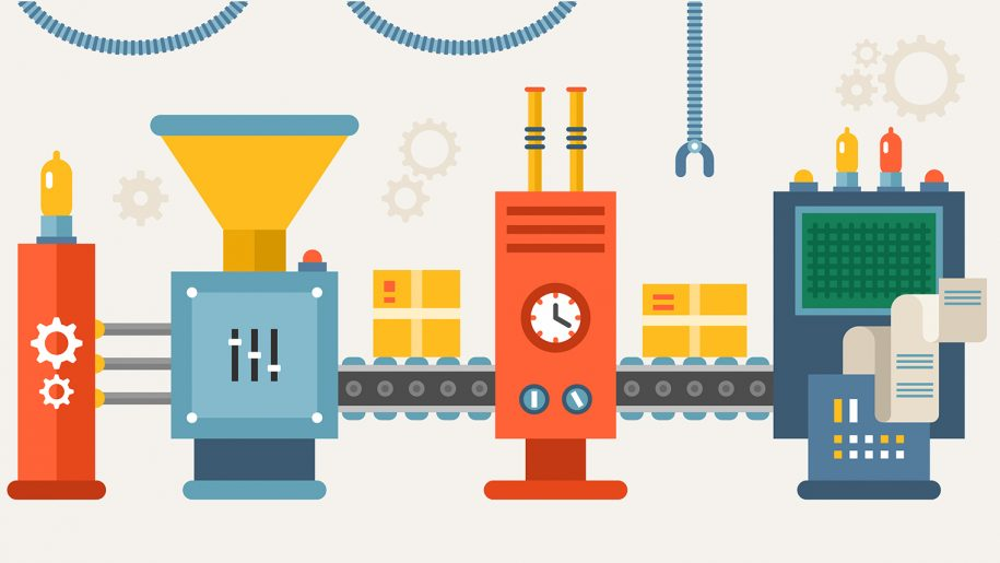 Ways to Increase Productivity in Manufacturing