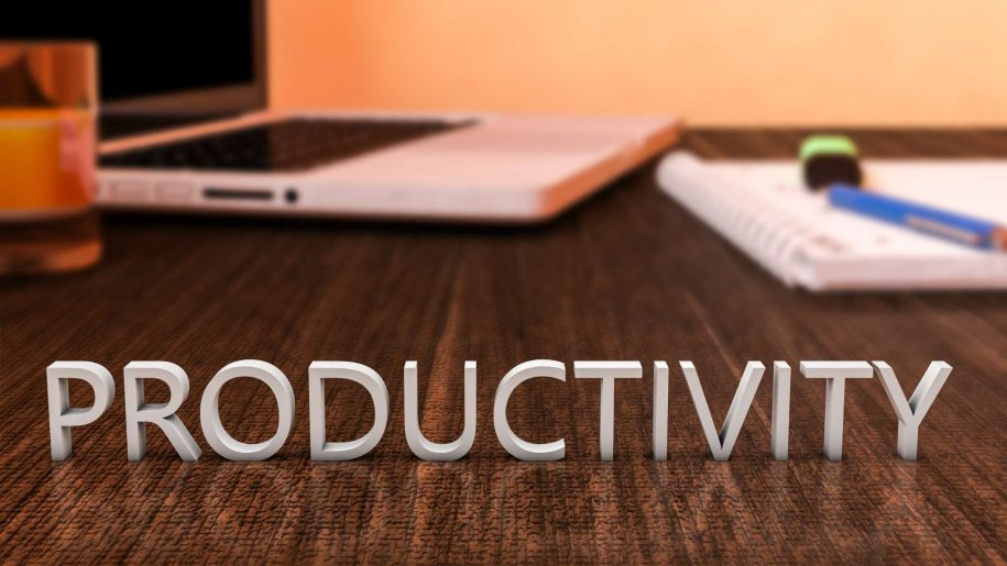 What are the 5 Main Things That Affect Productivity