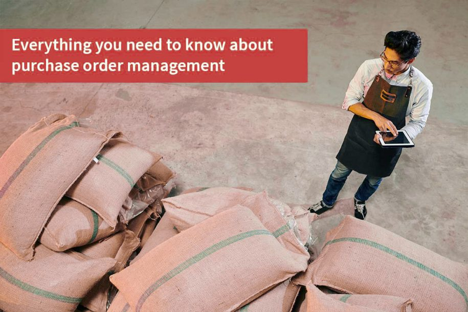 Everything You Need to Know About Purchase Orders
