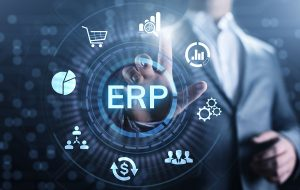 What is ERP software? A detailed Guide