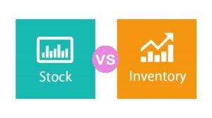 Stock-Vs-Inventory