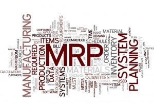 What Is Material Requirements Planning (MRP)